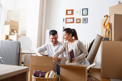 להוביל תכולת דירה