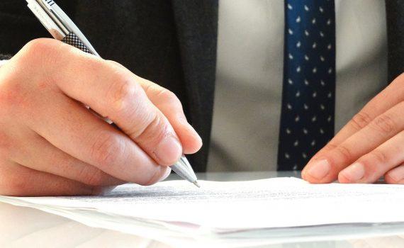 עריכת הסכם מכירת דירה