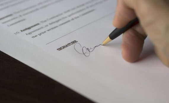 חתימה דיגיטלית למתווכים